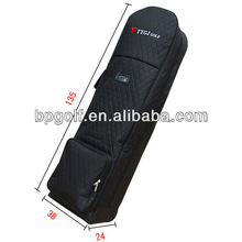 High quality golf travel cover, Golf club cover, Golf shaft cover, Golf bag cover
