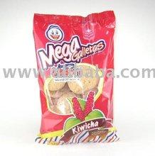 Mega Kiwicha Biscuits