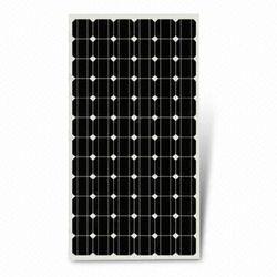 Mono-crystalline silicon Solar Module (5W~250W)