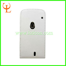 Leather Phone Case For Xperia Neo