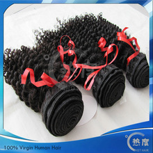 2013 cheap 100% virgin indian remy afro kinky curly hair