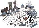 Genuine And OEM Auto Parts For Ford