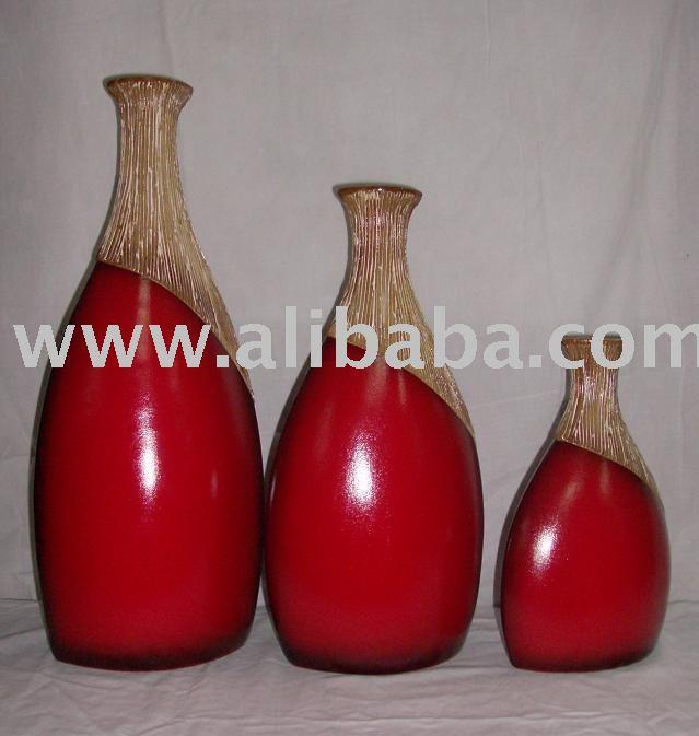 perfect ceramica decorativa with jarrones decorativos - Jarrones Decorativos