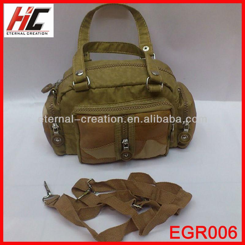2013 Wholesale Multi Functional Sport Shoulder Man Bag Futian Hot sell