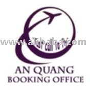 Asian Air-Ve May Bay Quoc Te, Gia Re Tickets Services