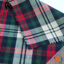 100% Quality Shirt Cotton Fabric