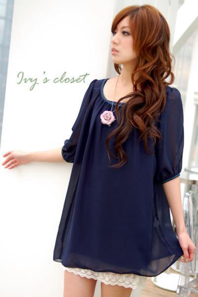 اريد تقديم ازياء كوريـــــــــة حصريــــــة Korean_Style_Dress.j