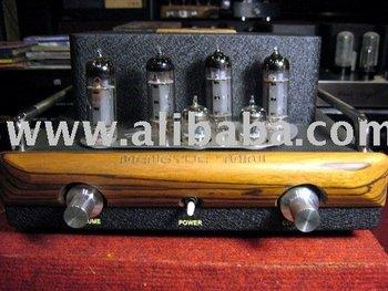Mengyue Mini EL84 tube amplifier