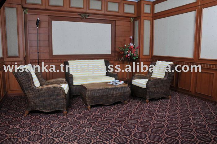 Odessa set rattan furniture