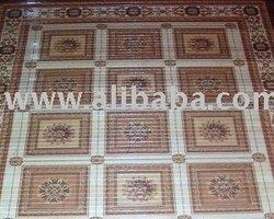Tikar Sarawak (Bamboo Carpet)