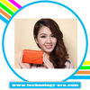 Very hot!! leather wallet cell phone case,smart phone bag