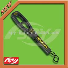Handheld metal detector security instrument wood nails metal detector line probing examination