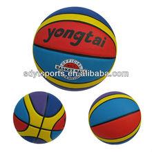 rubber,hot sales, cheap basketball
