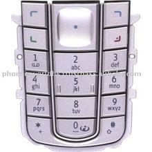 Mobile phone keypad for Nokia 6230