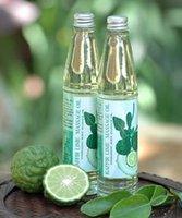 Kaffir Lime Massage Oil