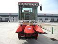 ( Cab ) patenteado auto propulsão silagem de milho colheitadeira