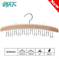 QTX8126 PVC Scarve Hanger