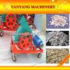 Factory!scrap wood chipping machine/wood crusher