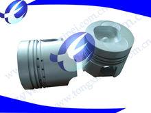 Diesel Engine parts CY4102Q Chaochai piston for howo truck part
