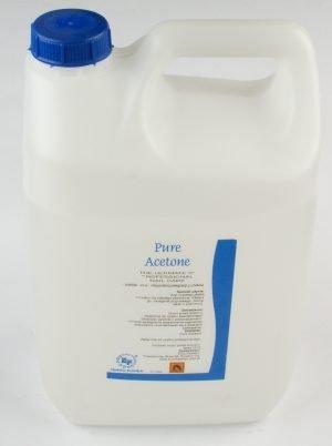 Acetone Nail Polish Remover