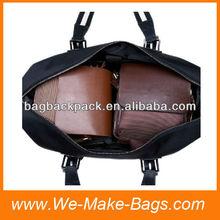 New stylish large capacity traveling bag