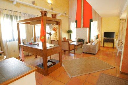 Dise o de interiores de estilo mediterr neo dise o - Disenos textiles del mediterraneo ...