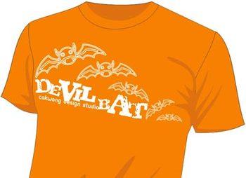 Devil-Bat T-Shirt