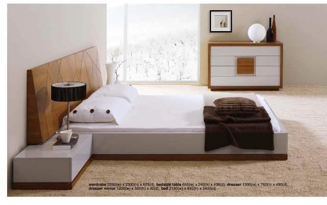 Moderne Möbel des Diamant-Schlafzimmers-anderes Möbel-Produkt ID ...