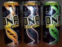 DNA Energy Drink