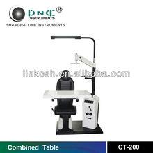 Optik inspection refraction stands CT-200 optik refraction desk
