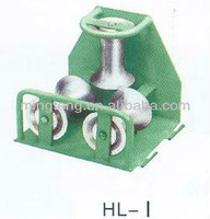 strap pulley
