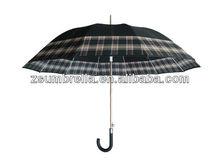 japanese design green umbrellas silicone umbrella handle, high quality compact sun umbrella