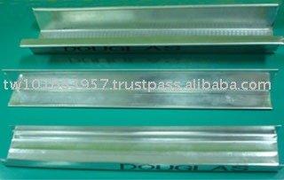 CKM Building Material (Shanghai) Co., Ltd. - Ceiling suspension