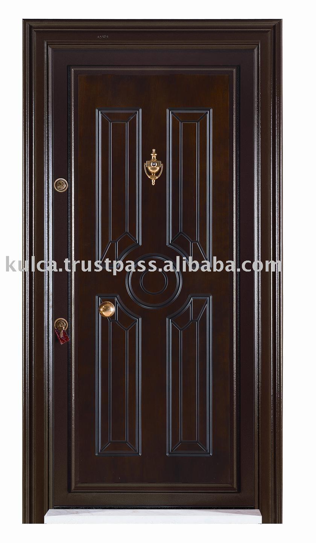 Video Door Phone Handsfree Intercom Security Camera Entry System