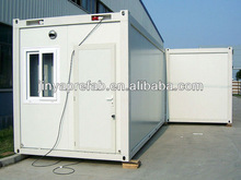 Hot sale quick install cheap prefab modular movable prefabricated houses shelters