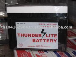 105D31L MF 12vlt 90Ah battery
