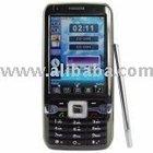 Quad Band Multimedia Touch Screen Dual SIM World phone
