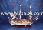 Wooden Ships craft