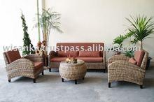 Laguna set rattan furniture