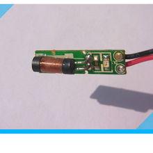 Ferrite DR Core copper wire winding 300mH sensor coil