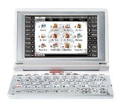 Mandarin King F109 Electronic Dictionary