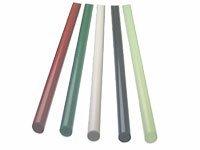 Hot Melt Glue Sticks-Standard and Mini-Red