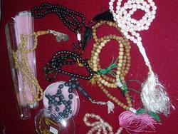 tasbih / tesbih / Islamic prayer beads