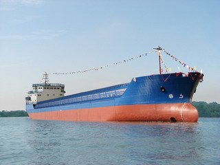 2 x MPP 5190 dwt DRY CARGO SHIP FOR SALE