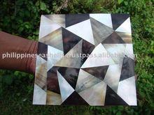 Super deal Multiple MOP Shell Tiles (CRAZY Design)