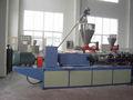 50-500kg capacidad de extrusión de polietileno de alta densidad de la máquina