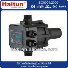 pressure controller for solar pump