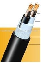 0.6/1kV Flame Retardant PVC Insulated & Tray Flame retardant PVC sheathed control cable