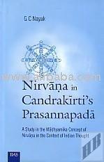 كتب الأدب -- في النيرفانا Prasannapada Candrakirti في : دراسة في مفهوم مادياميكا من السكينة في سياق الهندي
