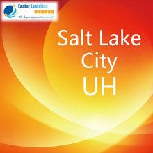 china sea shipping to salt lake city united states